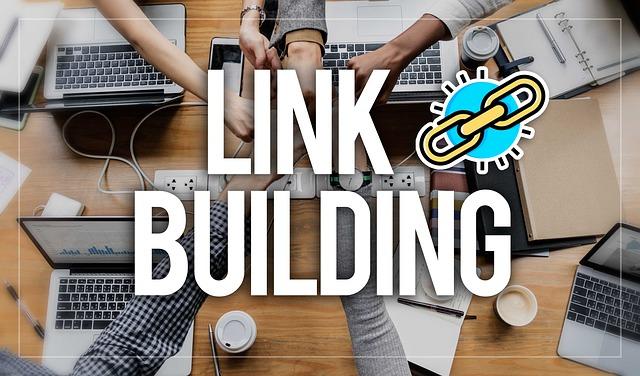 Link Building para mejorar tu posicionamiento web